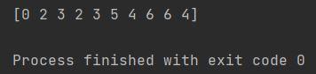 numpy random array range