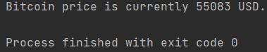 python get bitcoin price coingecko api